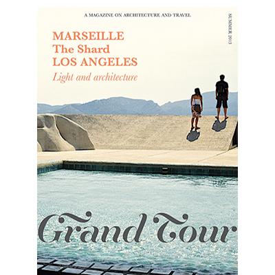 Grand Tour Magazine - Summer 2012
