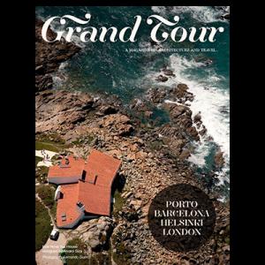Grand Tour - Summer 2013