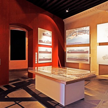 The Yenikapi Project, the Island of Giudecca