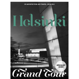 The Grand Tour Guide to Helsinki.