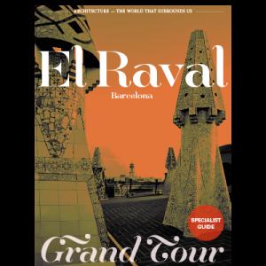 El Raval, Barcelona, Guide