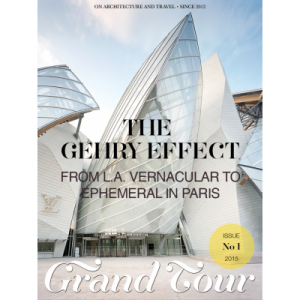 The Gehry Effect