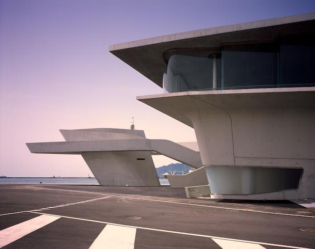 Salerno terminal ©Hélène Binet