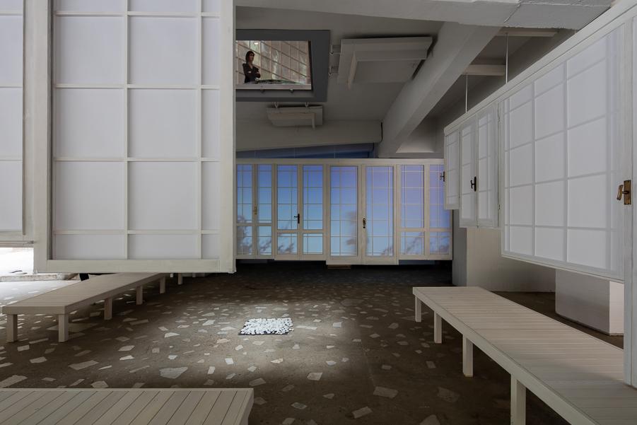 Japanese Pavilion, Venice Biennale 2016