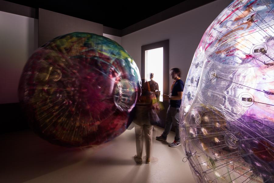 British Pavilion, Venice Biennale 2016