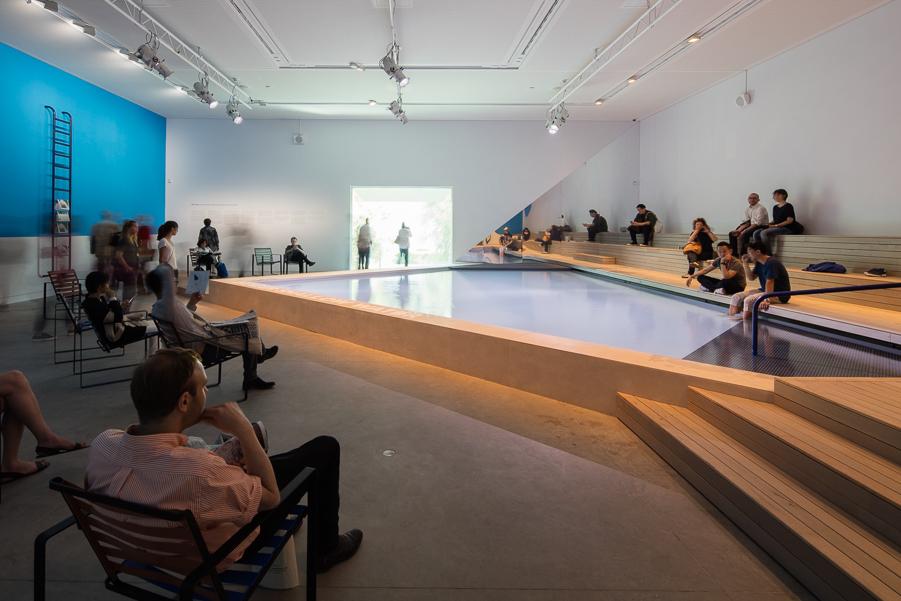 Australian Pavilion, Venice Biennale 2016