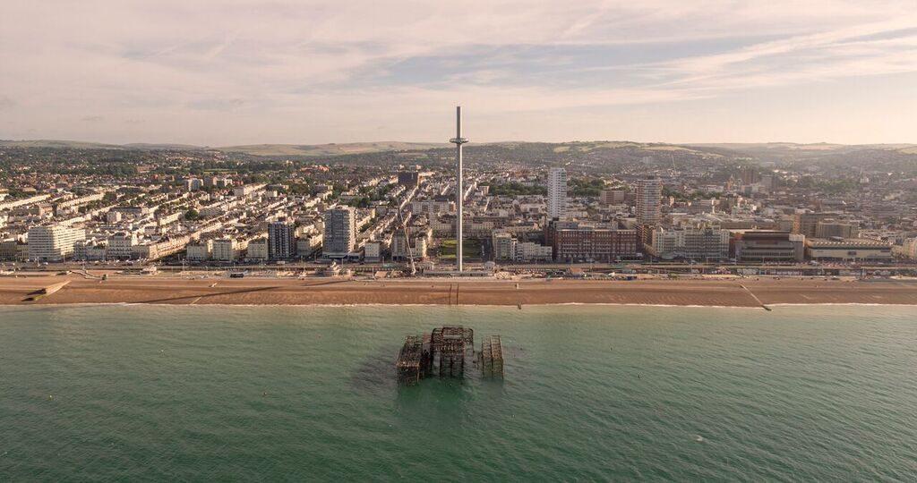 BAi360, Brighton