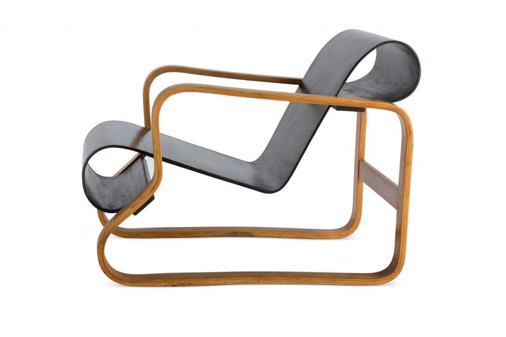 Paimio Chair, Alvar Aalto
