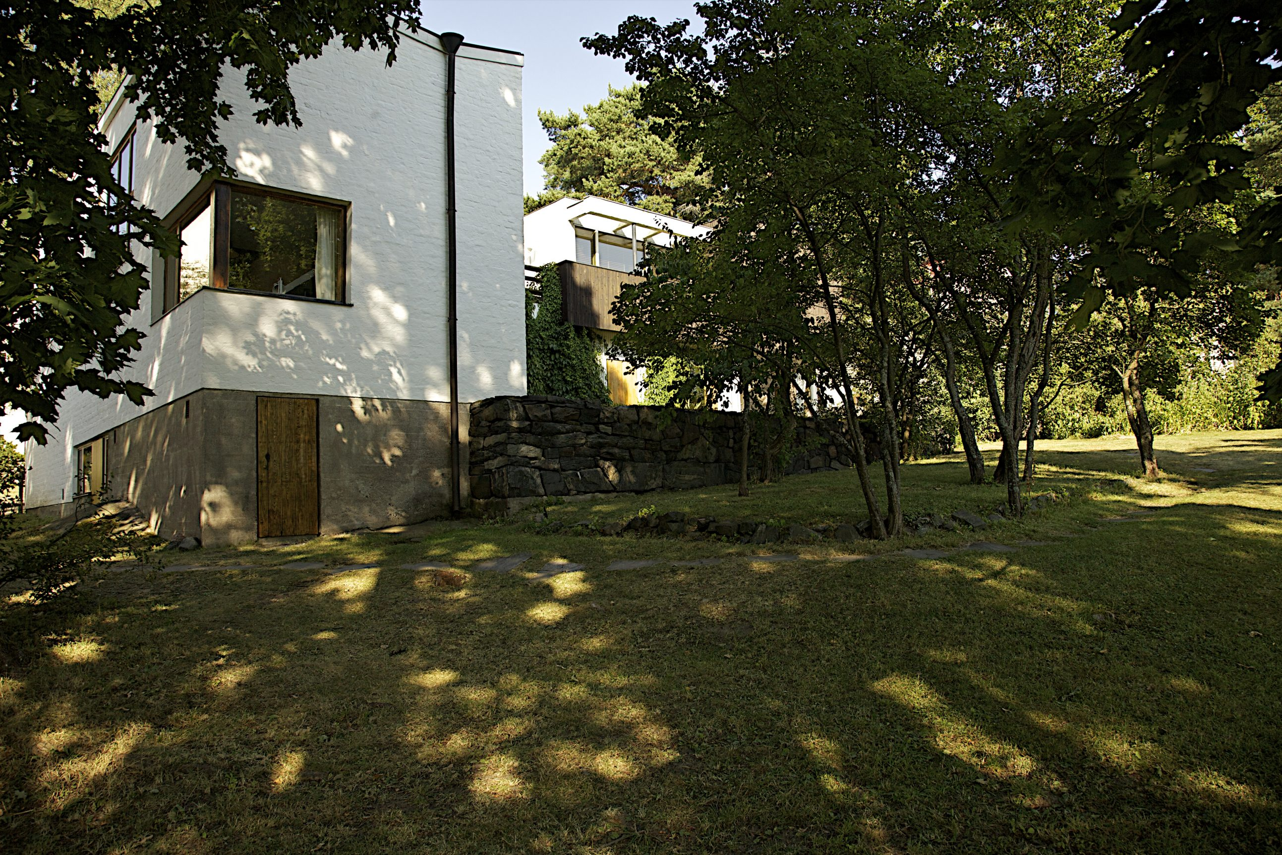 Helsinki guide grand tour for The aalto house