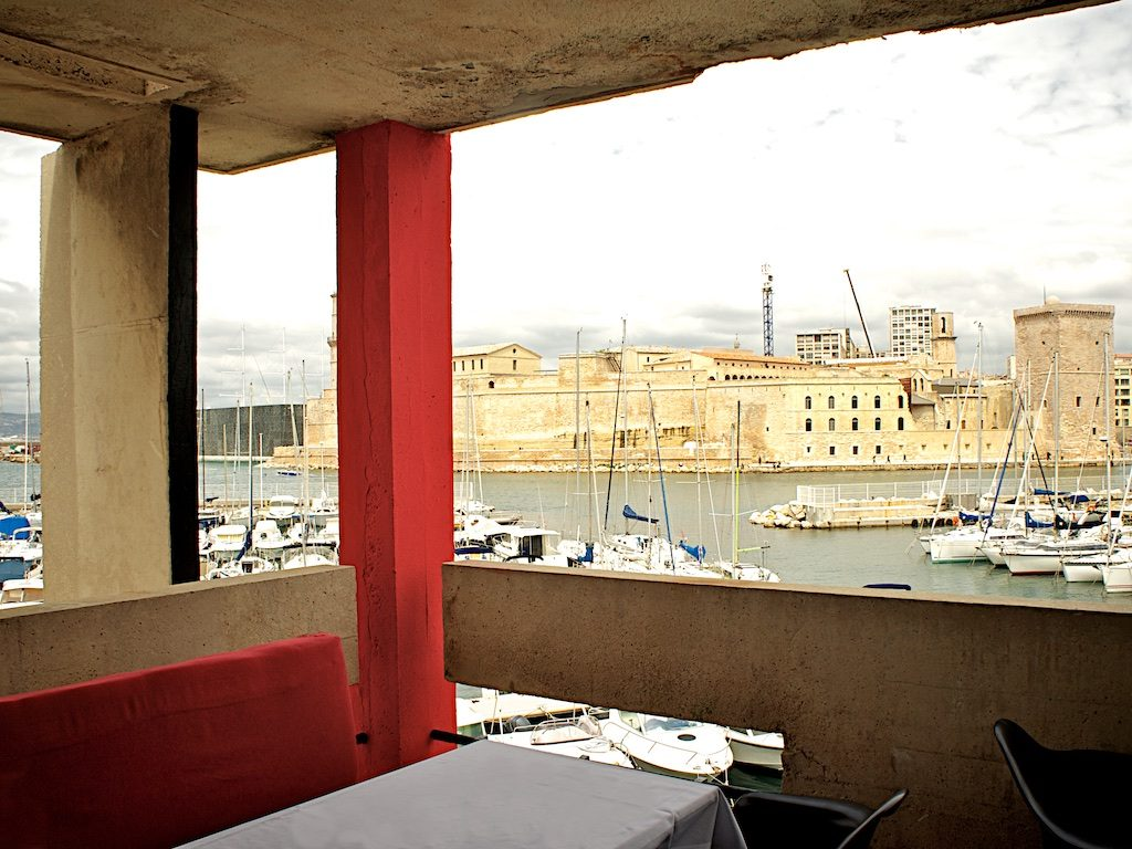 Le Rowing Club, Marseille