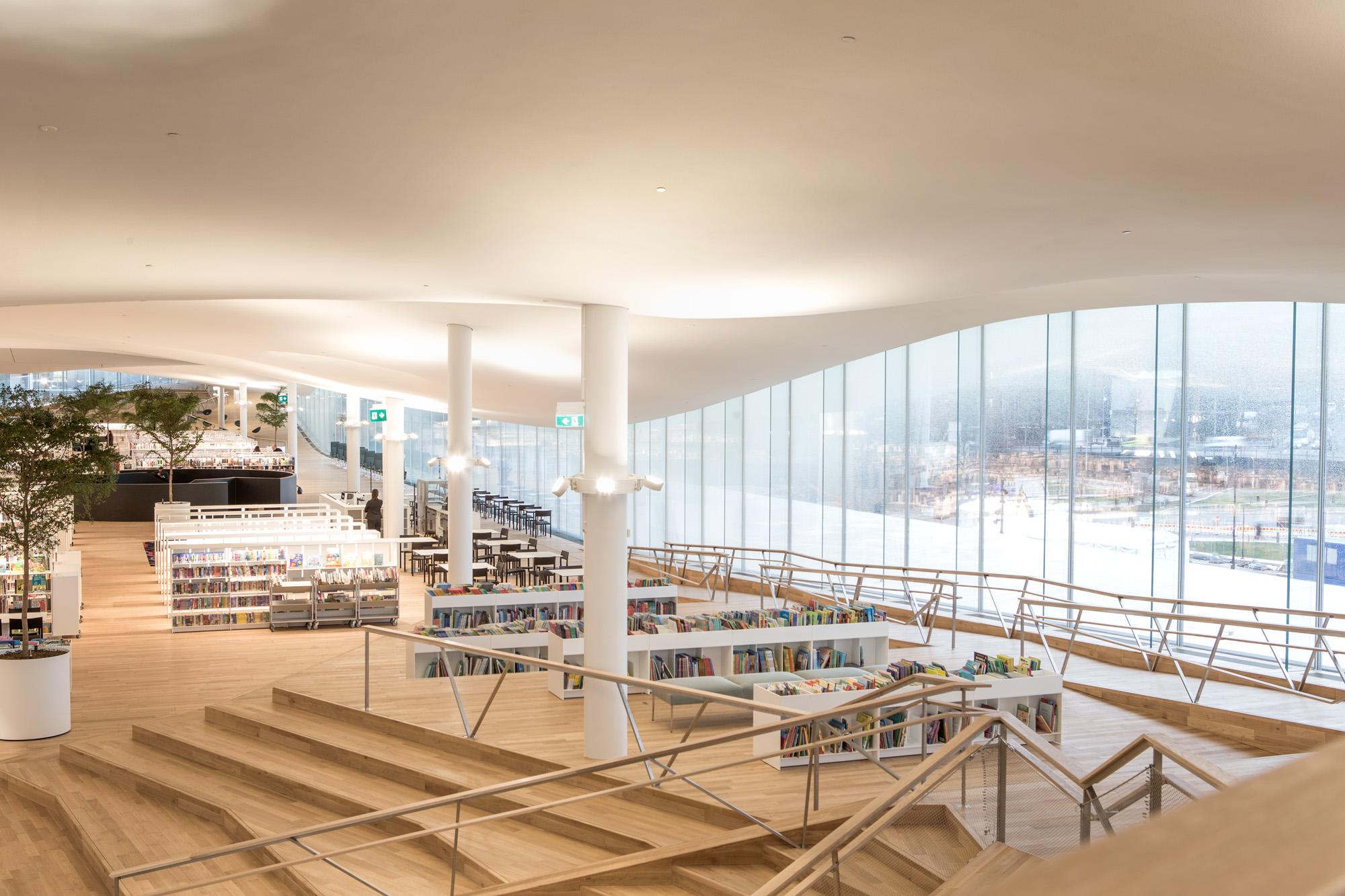 Oodi Library