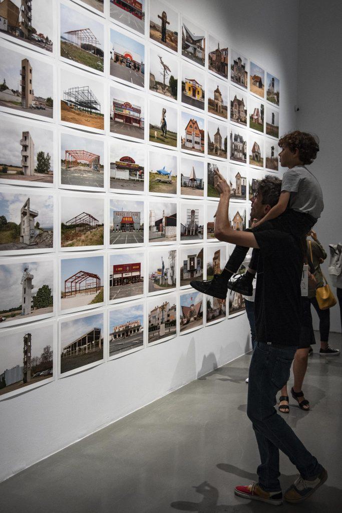 Lisbon Architecture Triennale 2019, MAAT Museum