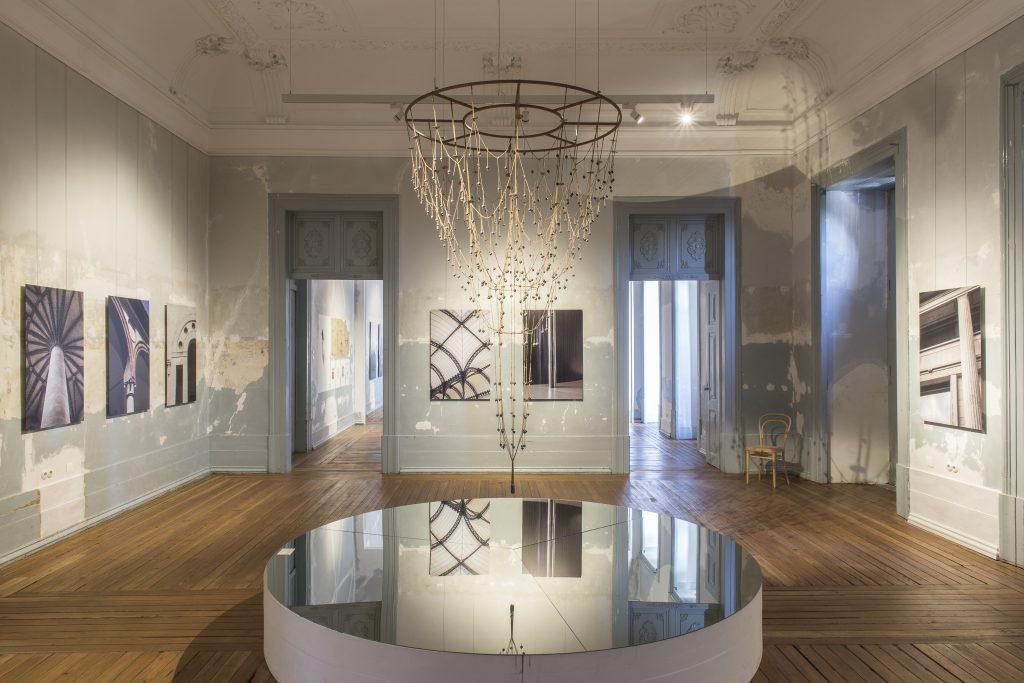 Sinel de Cordes Palace, Lisbon Architecture Triennale
