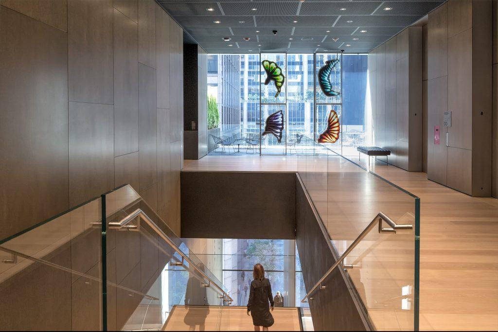 MoMA New York, photo © Danica Kus