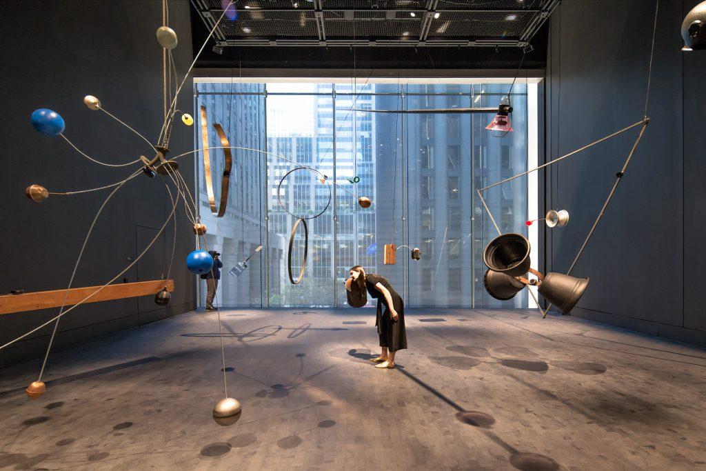 MoMA New York, photo © Danice Kus