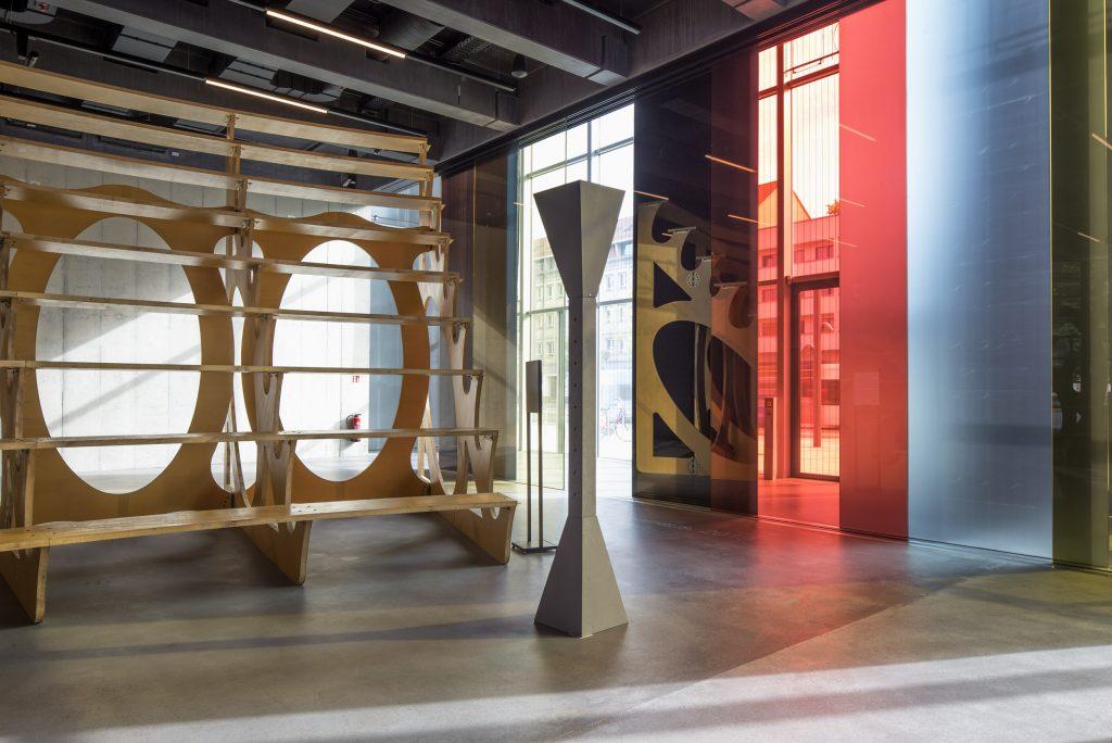 Bauhaus Museum Dessau Photo Danica O. Kus