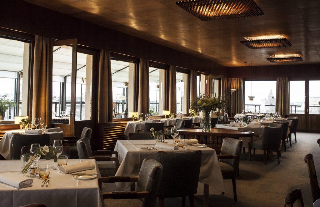 Savoy Restaurant, Helsinki