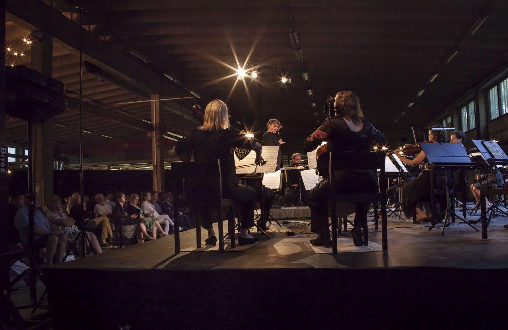 Fiskars Summer Festival 2020