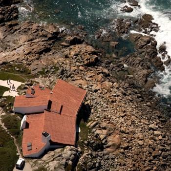 Boa Nova roof